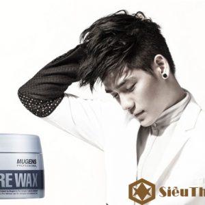 Sáp vuốt tóc Mugens Gets Texture Wax