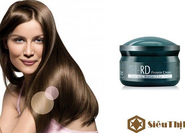 Kem dưỡng tóc SH-RD-protein-cream, được ưa thích nhất