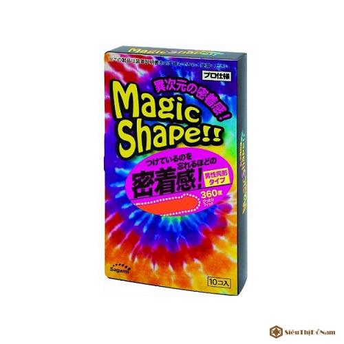 sagami-magic-shape