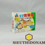 Bao cao su Gold Râu giá rẻ