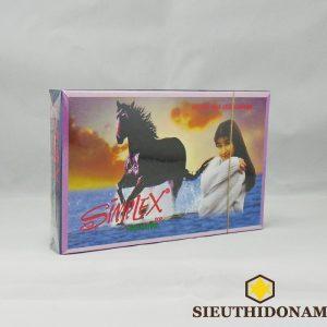 Bao cao su Ngựa Hoang