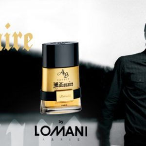 Nước Hoa Nam Lomani Ab Spirit Millionaire Men cao cấp