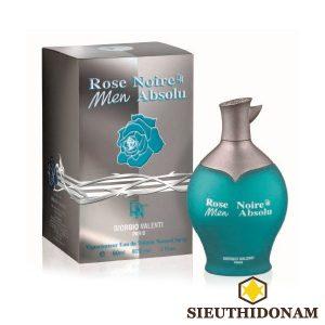 Nước hoa Nam Rose Noire Absolue Men chính hãng