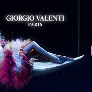 Nước Hoa Nữ Giorgio Valenti Rose Noire Absolue Women cao cấp