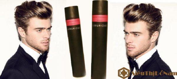 Keo xịt tóc Luxurious
