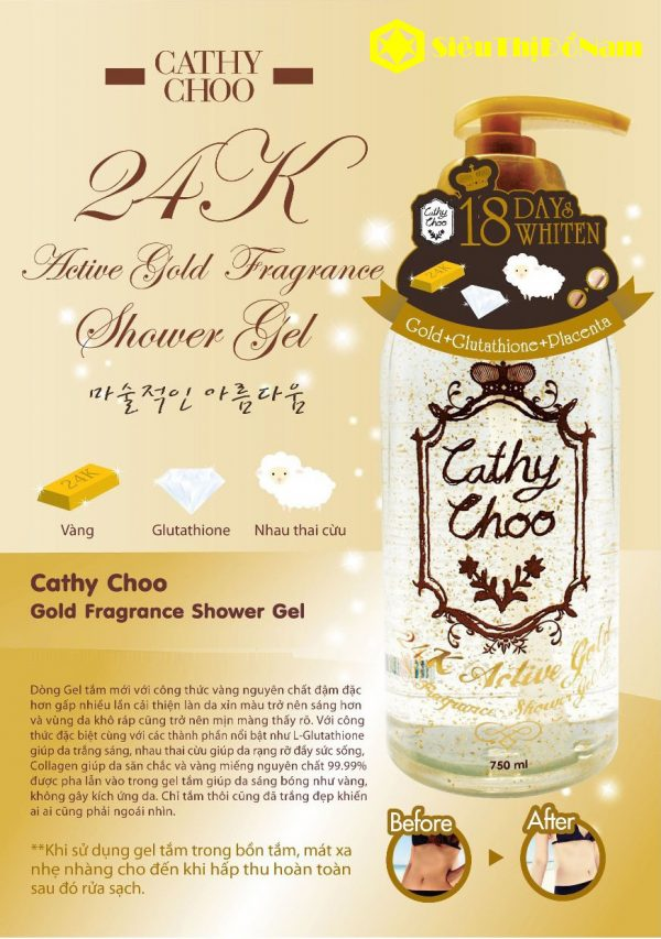sua-tam-cathy-choo-vang-24k-gold-gold-750-ml