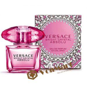 Versace Absolu 90ml