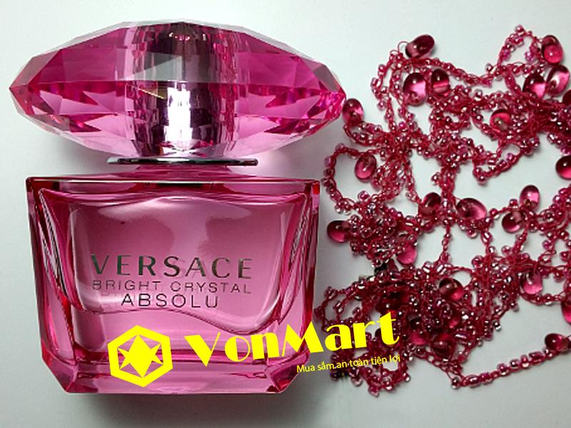 Versace Absolu Eau De Parfum